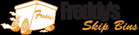 Freddy's Skip Bins Logo